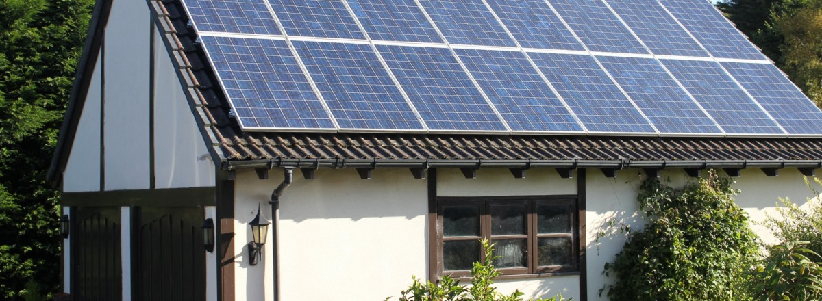 Solar Renewable Installations Solar PV