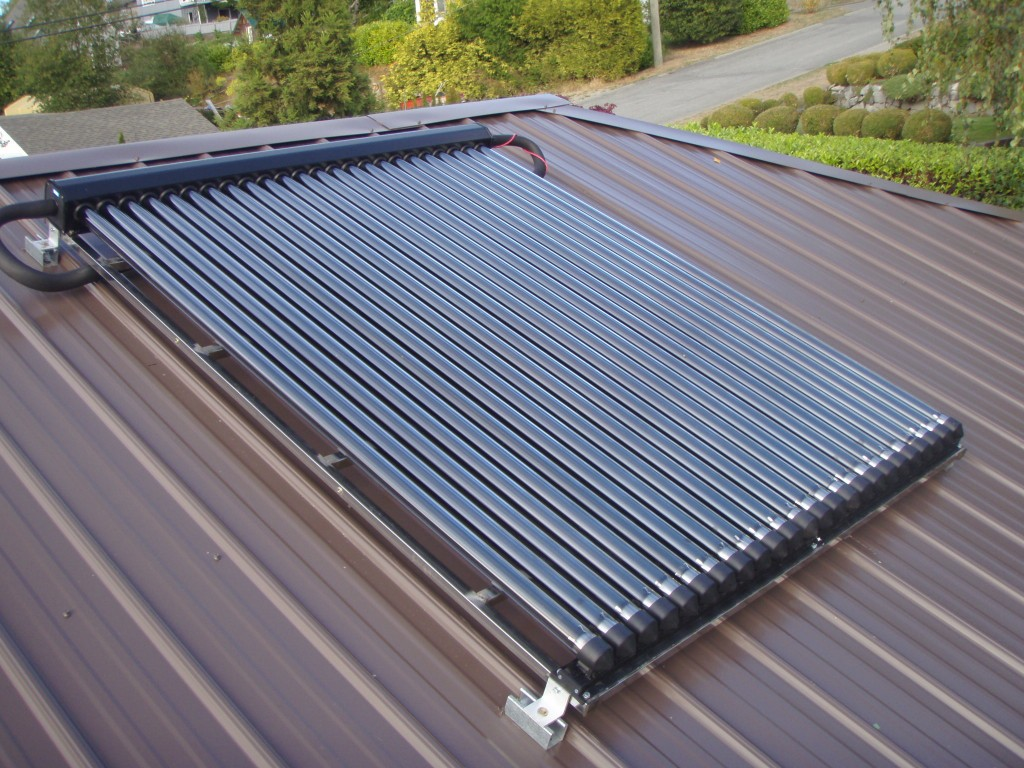 Solar Renewable Solar Thermal